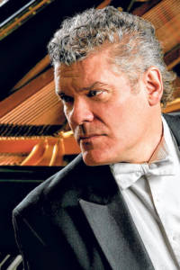 Free Masterclass featuring Bill Wolfram & NC Bach Festival @ Ruggero Piano
