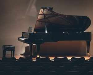 Overtones Chamber Music Summer Series featuring Three For All @ Ruggero Piano