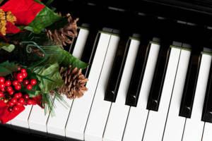 Closed for Christmas @ Ruggero Piano
