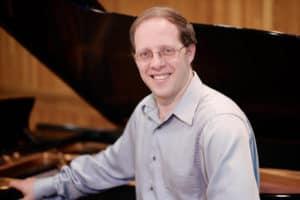 Solo Piano Concert featuring Dmitri Shteinberg @ Ruggero Piano