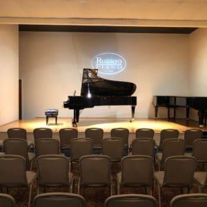 Piano Guild Auditions @ Ruggero Piano