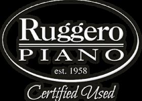 Ruggero-Certified-Used-Logo